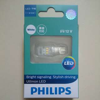 Philips Ultinon LED T16