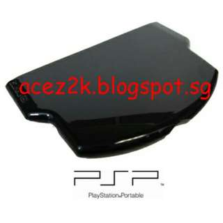 [BN] PSP Fat / Slim Battery Cover (Brand New)