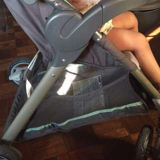 REPRICED RUSH RUSH Graco fast action fold stroller