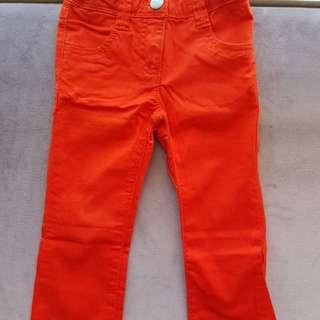 ESPRIT Girl long pants