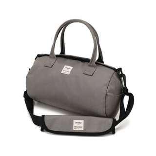 ANELLO SPLASH Shoulder 2way Minidorum Bag