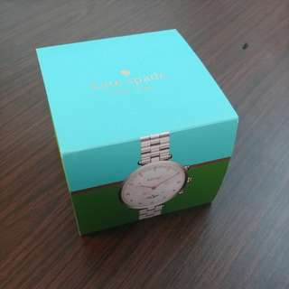 Kate Spade Holland Hybrid Smartwatch