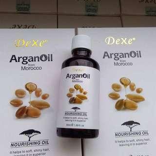 Argan Oil 50ml Buy1 Take 1