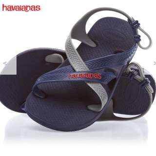 Sandals havaianas in great condition