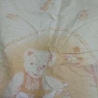 Sprei kasur bayi