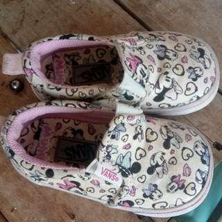 Shoes vans kids shoe