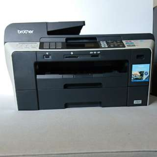 Brother A3 Printer Inkjet