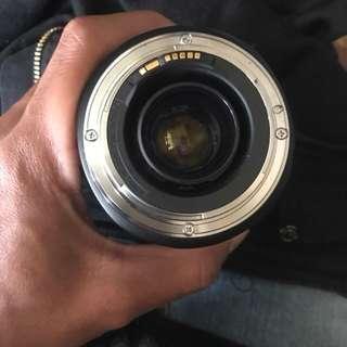 Lens 28-135
