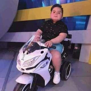 GSI MOTOR FOR KIDS
