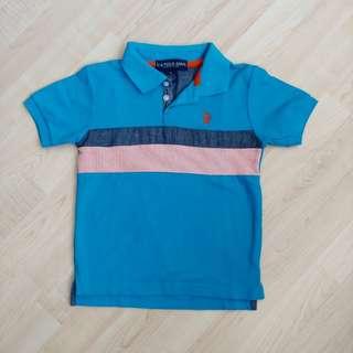 USPA Polo Shirt