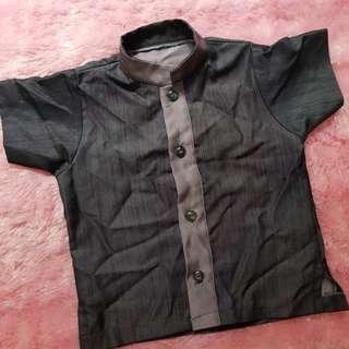 Baju Set Lebaran