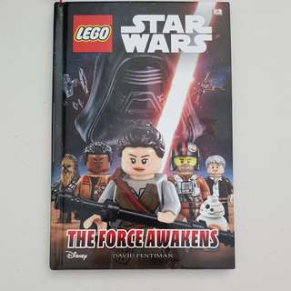 LEGO ~ The Force Awakens