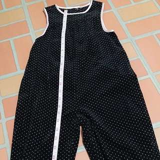 Polka Dot Jumpsuits for Girls