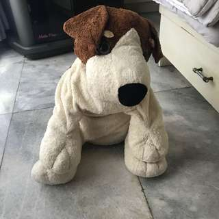 Dog Dolly