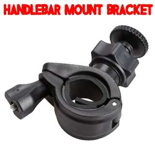 TGP029 Bike Bicycle Handlebar Mount Holder Bracket Tripod For Cameras