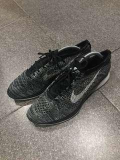 Nike Flyknit Racer Oreos