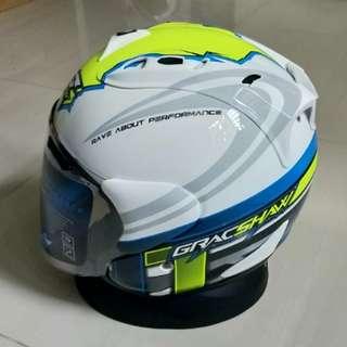 Gracshaw Helmet