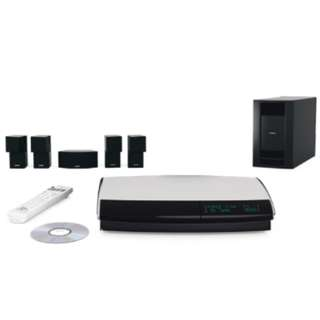 Bose Lifestyle 48 Series IV 5.1 Channel Home Theater System