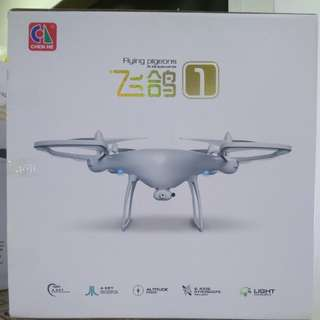 BNIB Drone with camera ( instock )