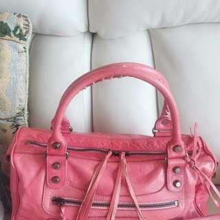 Balenciaga Handbag Authentic 95% New Serius Buyer Only