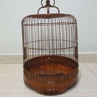 Finch Bird Cage