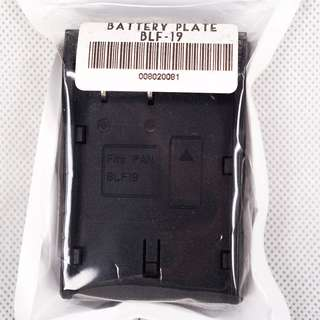 Battery Plate Panasonic BLF-19