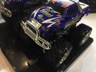 JEEP RC CAR