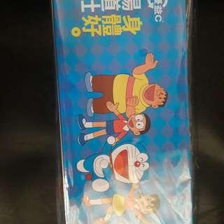 Doraemon Tin Box