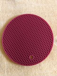 silicone tablemat