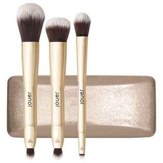 [全新] Jouer Luxe Brush set 豪華刷具組 超美的✨#全新 #大降價