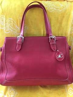 Preloved Capacci Bag