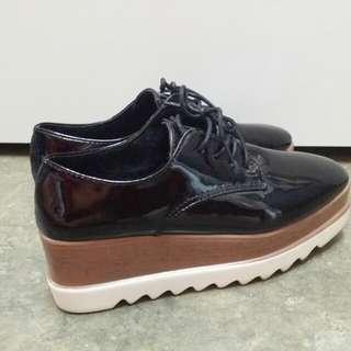 Women Shoes Platform Casual Shoes