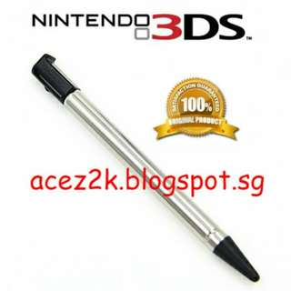 [BN] Original Nintendo 3DS Retractable Stylus CTR-004 (Brand New)