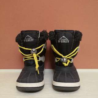 MC KINLEY WINTER SHOES