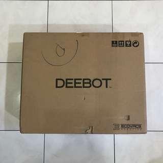 DEEBOT DA60 SLIM