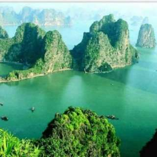 6D5N hanoi halong bay itinerary (fixed itinerary)