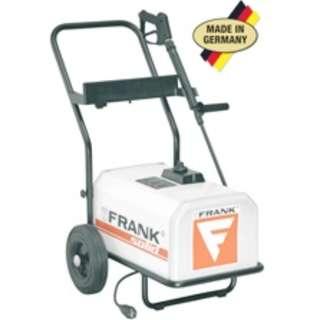 Pressure Washer Frank Solid