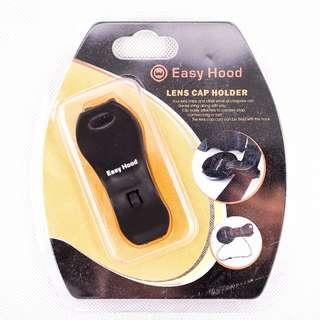 Easy Hood Lens Cap Holder