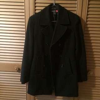 Atelier cashmere & wool coat