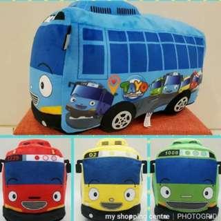 Boneka bus Tayo Little