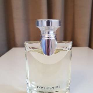 Bvlgari perfume