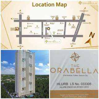 Condo in Cubao! No DP!