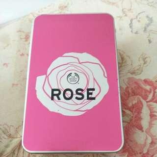 Rose Hand and Nail Set Kit