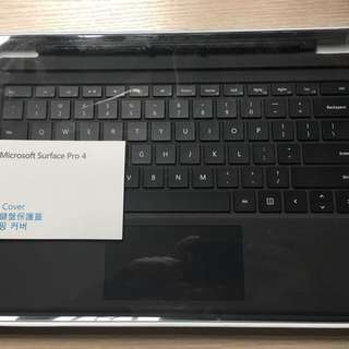 Microsoft Surface Pro Keyboard Cover