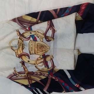 GUCCI/HERMES SCARF