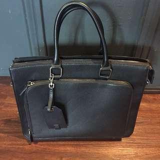 Aldo business laptop bag