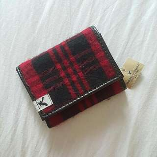 American Eagle Outfitters Trifold Wallet