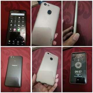 Handphone OPPO F5