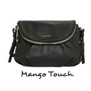 BN Mango Sling Bag in Black