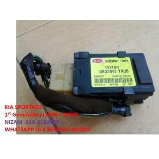 Kia Sportage Immobilizer Control Unit (ICU)
